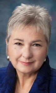 Jan Rogers appointed to federal advisory council