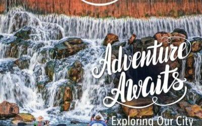 REDI Featured in Destination Idaho Falls Magazine