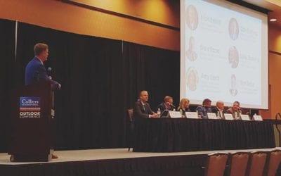Summit looks at growing Eastern Idaho economy